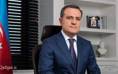 تمایل جمهوری آذربایجان به رفع تنش با ارمنستان بر اساس قطعنامه های سازمان ملل متحد