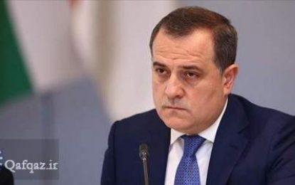 ترکیه اولین سفر وزیر خارجه جدید جمهوری آذربایجان