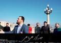 سروده زیبا از سوی مداح مشهور آذری در وصف امام علی (ع) / فیلم