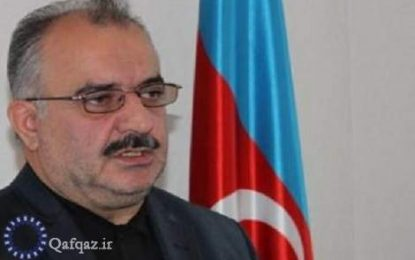 معاون سیاسی حزب اسلام آذربایجان: بیانیه اخیر رهبر جمهوری اسلامی ایران روحیه مبارزه با دشمن را چندین برابر بیشتر کرده است