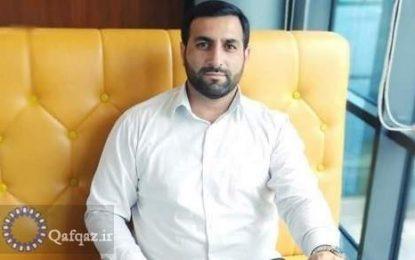 شهادت عضو جنبش اتحاد مسلمانان در جنگ قره باغ
