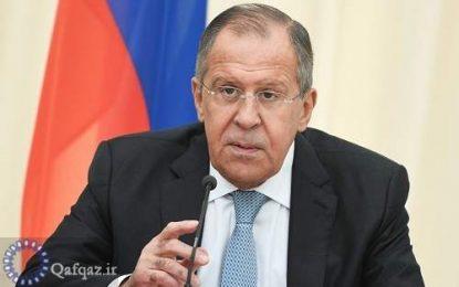 درخواست روسیه برای عدم ترویج سناریوی نظامی در مناقشه قره باغ