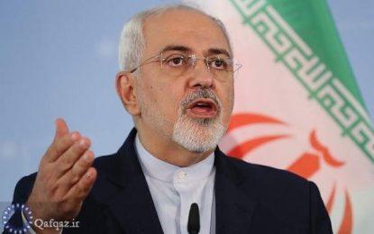 وزیر امور خارجه: طرح ایران برای حل دائمی مناقشه قره باغ تدوین شده است