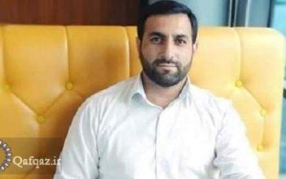 کلیپ آخرین جملات عضو جنبش اتحاد مسلمانان قبل از شهادت