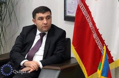 سفیر جمهوری آذربایجان در ایران: دولت و ملت جمهوری آذربایجان قدردان مواضع ایران هستند