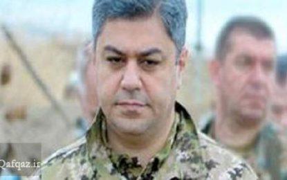 دستگیری رئیس سابق اطلاعات ارمنستان به اتهام تلاش برای کودتا و ترور نخست وزیر