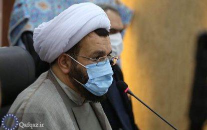 مدیرکل تبلیغات اسلامی استان اردبیل: ایران به سرنوشت امت اسلامی از جمله جمهوری آذربایجان حساس است