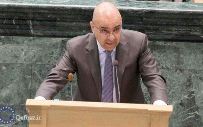 وحشت گروه های سلفی از روشنگری نماینده مجلس اردن