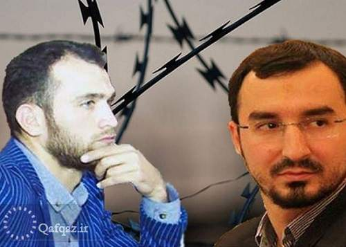 درخواست عضو محبوس جنبش اتحاد مسلمانان آذربایجان برای برخورد قضایی با عوامل ظلم حادثه نارداران