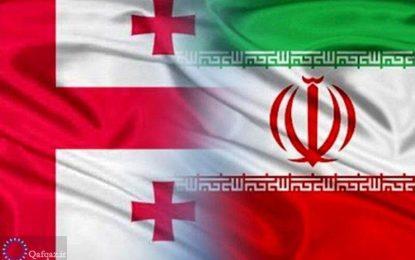 مسایل کنسولی وحقوقی ایران و گرجستان بررسی شد