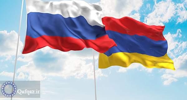 رئیس ستاد کل ارتش روسیه ارمنستان را متحد اصلی روسیه در ماورای قفقاز خواند