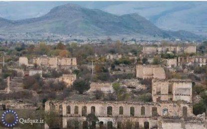 مشارکت ایران در بازسازی مناطق آزاد شده جمهوری آذربایجان