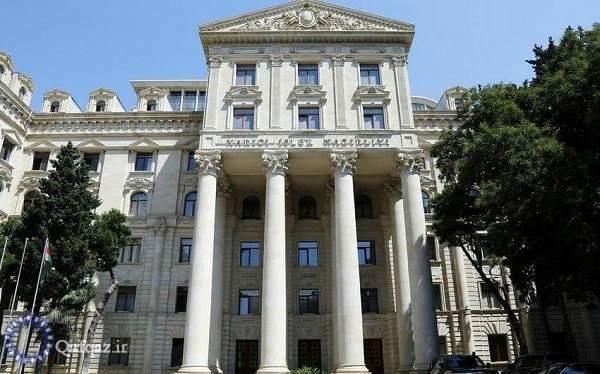 تیراندازی نظامیان ارمنستان به مواضع نیروهای جمهوری آذربایجان