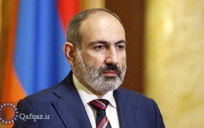 گرو کشی نخست وزیر ارمنستان؛ راهروی زنگزور در ازای راهروی نخجوان