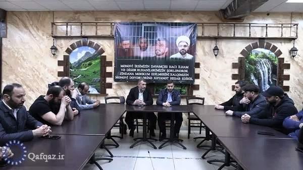 شیعیان روسیه خواستار آزادی زندانیان اسلامگرا در جمهوری آذربایجان شدند