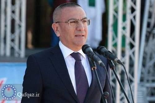 دستور بازداشت تعدادی از مسئولان جمهوری آذربایجان از سوی الهام علی اف