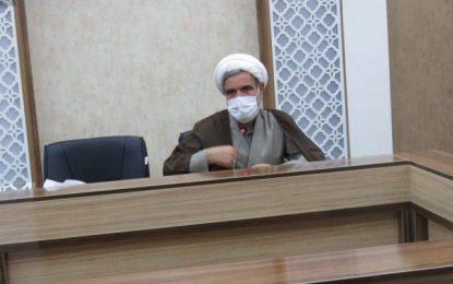 حجت الاسلام مدبر: حبس اعضای حزب اسلام در آذربایجان جزو پروژه های صهیونیستی است