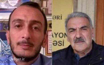 محرومیت زندانی سیاسی آذربایجان از ملاقات با وکیل خود