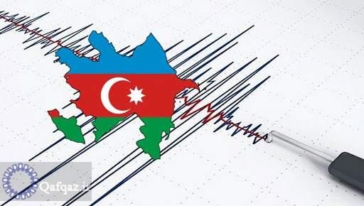 زلزله در جمهوری آذربایجان و لرزش شهرهای شمالی استان اردبیل