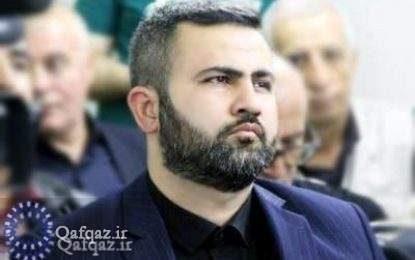 الچین قاسم اف: قانون منع تربیت دینی کودکان مخالف اراده مردم جمهوری آذربایجان است