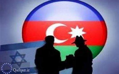 نمره مردودی باکو در آزمون ساده محکومیت جنایات رژیم صهیونیستی