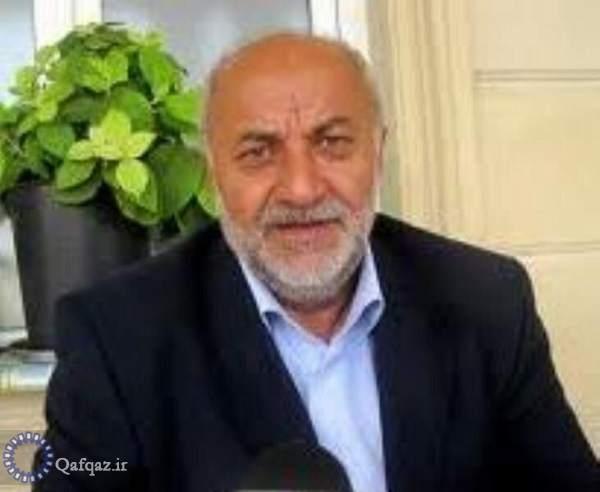 کارشناس سیاسی جمهوری آذربایجان: روز قدس نماد دفاع  از حقوق مردم فلسطین و مسلمانان جهان است