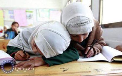 انکار تصویب قانون ممنوع شدن تربیت دینی فرزندان از سوی نماینده مجلس جمهوری آذربایجان
