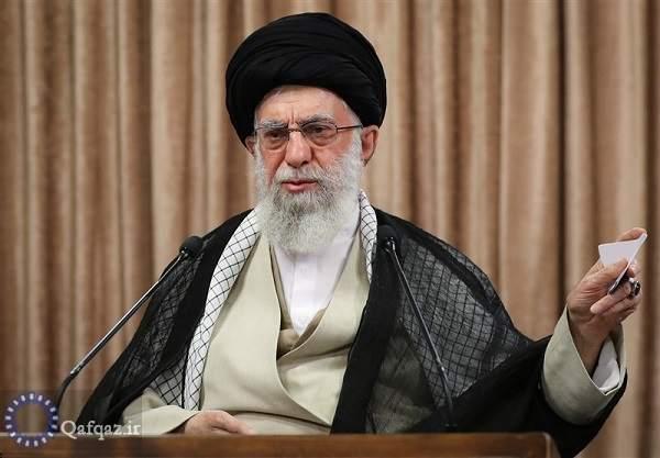 رهبر معظم انقلاب: فلسطین مهمترین و زندهترین موضوع مشترک میان کشورهای اسلامی است