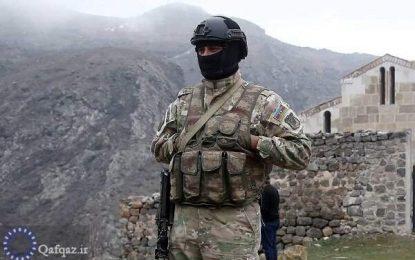 ابراز نگرانی آمریکا از اسارت ۶ سرباز ارمنی از سوی جمهوری آذربایجان