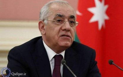 اعلام آمادگی جمهوری آذربایجان برای حل مشکلات مرزی با ارمنستان