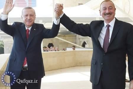هدف سفر اردوغان به شوشا