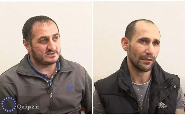 بازداشت دو شهروند جمهوری آذربایجان عضو طالبان
