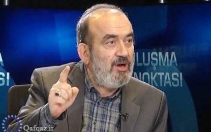 نورالدین شیرین: قدس در مرکز مبارزات شهید سلیمانی قرار داشت