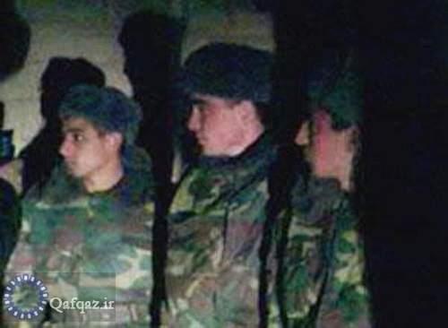 تحویل سه اسیر نظامی به ارمنستان از سوی جمهوری آذربایجان