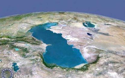 تصویب موافقت نامه همکاری ایران در مورد امنیت دریای خزر