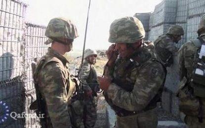 هشدار آمریکا به جمهوری آذربایجان در خصوص تحرکات مرزی