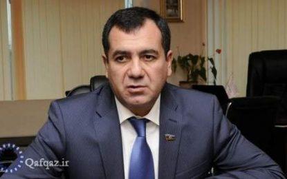 نماینده مجلس دولت باکو: جمهوری آذربایجان بیشتر به گشایش سفارت در اسراییل احتیاج دارد