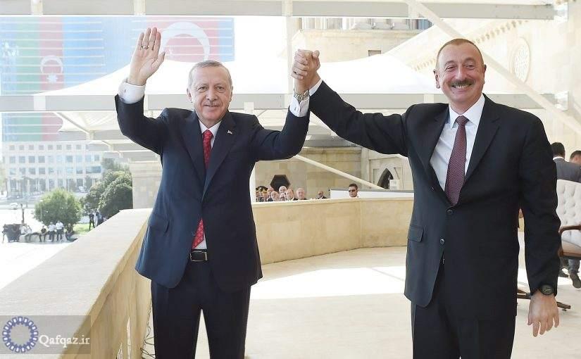 اما و اگر حضور نظامی ترکیه در آذربایجان/ گزارش