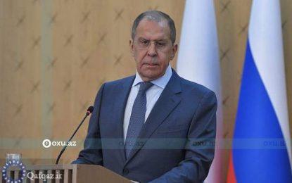 تاکید مسکو بر باز شدن مرزهای جمهوری آذربایجان و ارمنستان