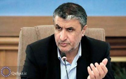 گسترش ظرفیتهای تجاری ایران و جمهوری آذربایجان با فعال شدن راهآهن تبریز-نخجوان