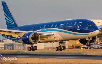 از سرگیری پروازهای باکو به روسیه و ترکیه