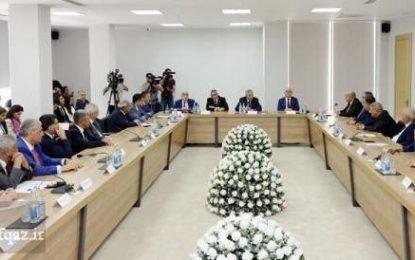 درآمد نفتی جمهوری آذربایجان در دریای خزر نزدیک به ۱۵۵ میلیارد دلار اعلام شد