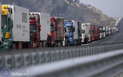 هشدار بازوی پژوهشی مجلس به احتمال حذف ایران ازترانزیت منطقه قفقاز