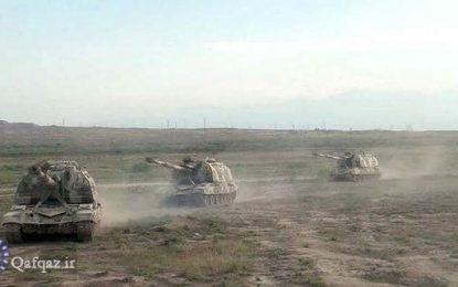 هشدار وزارت دفاع جمهوری آذربایجان به تحرکات مرزی ارمنستان