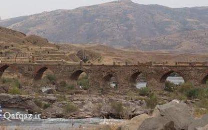 مرمت و حفظ پل های تاریخی خدا آفرین هدف مشترک ایران و جمهوری آذربایجان