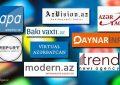 بازتاب انتخابات ریاست جمهوری ایران در رسانه های جمهوری آذربایجان