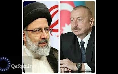 پیام تبریک رئیس جمهور آذربایجان به منتخب مردم ایران