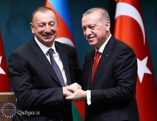 خیز جدید ترکیه برای بلعیدن جمهوری آذربایجان/ تحلیل