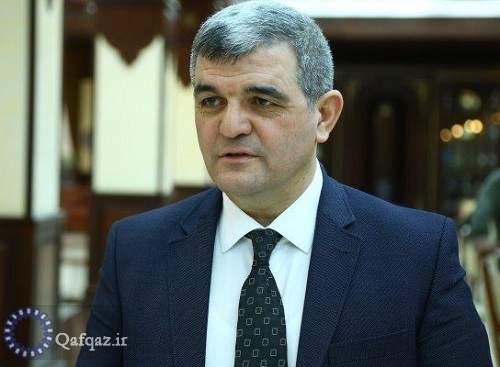 پیشنهاد نماینده افراطی جمهوری آذربایجان در خصوص تشکیل گروه های خرابکاری در ارمنستان