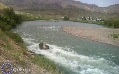 هشدار ایران به ارمنستان در مورد آلودگی رود ارس